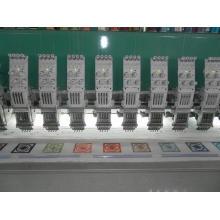 Máquina plana del bordado (Pakistán mercado bueno venden)