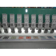 Big Flat Machine for Embroidery on Curtain