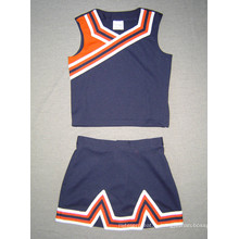 2017 Uniformes Cheerleading, Costumes de pom-pom girl