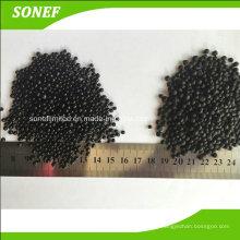 Manufatura Fertilizante orgânico / Coonditioner do solo Granular