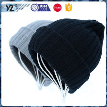 Hot selling originality ladies' knit hat with good offer