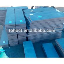 Las mejores placas de horno de carburo de silicio recristalizado (SIC) refractario de alta resistencia para muebles de horno