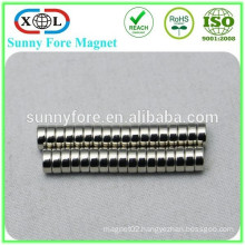 N35 magnet D8*2mm in stock to ship