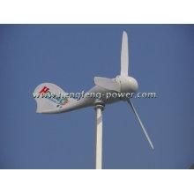 gerador de turbina de baixa rpm gerador 300w