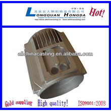 aluminum die cast enclosure,casting parts