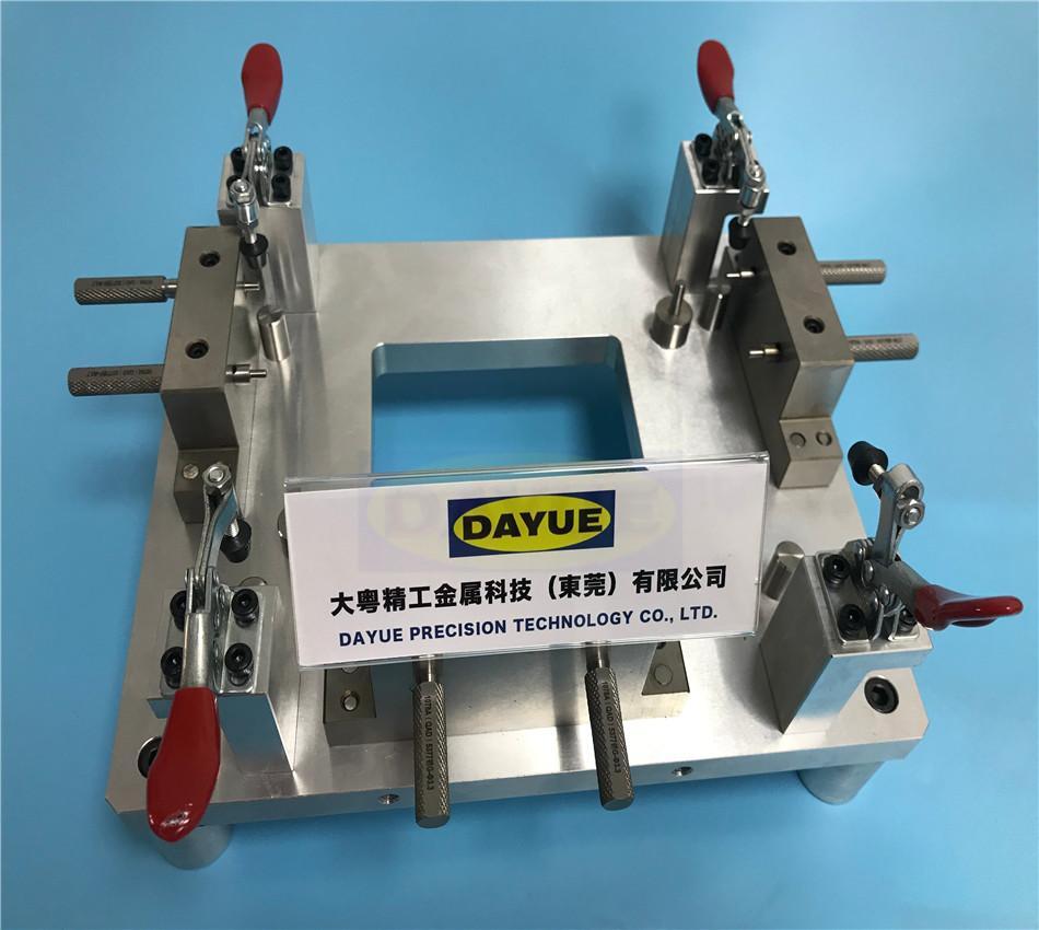 Automotive Plastic Part Customized Checking Fixture
