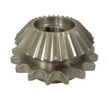 Top Quality Custom Steel Bevel Sprocket Gear
