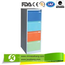 Высококачественный красивый шкаф для больниц с различным цветом