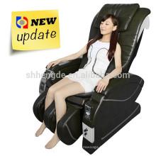 bill & moeda operado cadeira de massagem