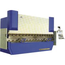 Máquina hidráulica de plegado de freno de prensa sincronizada (WL-WD67Y)