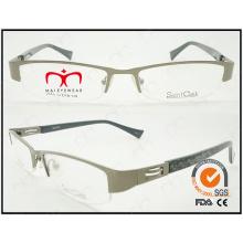 2015 modische Metall Eyewear heiße verkaufende Lesegläser (WRM410004)