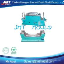 JMT DIY car bumper plastic injection mould