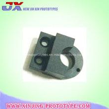 Piezas de metal que trabajan a máquina del CNC del OEM que hacen piezas y pieza de aluminio que trabaja a máquina del CNC