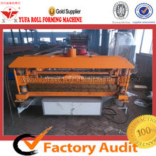 High-end Roll Forming Machine Production