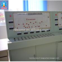 Petite machine de presse de vis d'huile d'arachide, expulseur d'huile d'arachide