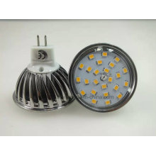 New MR16 5W 5W 120degree 450lm 2835 SMD LED Spotlight