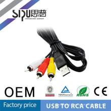 SIPU av-кабель микро-usb конвертер для планшетных ПК 3rca