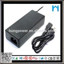 Adaptador de corriente alterna 220v a 10v 4a 40w