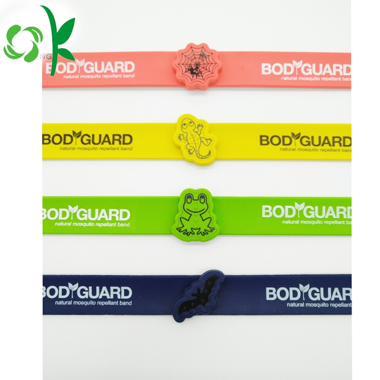Hight Qualitiy Mosquito Wristbands