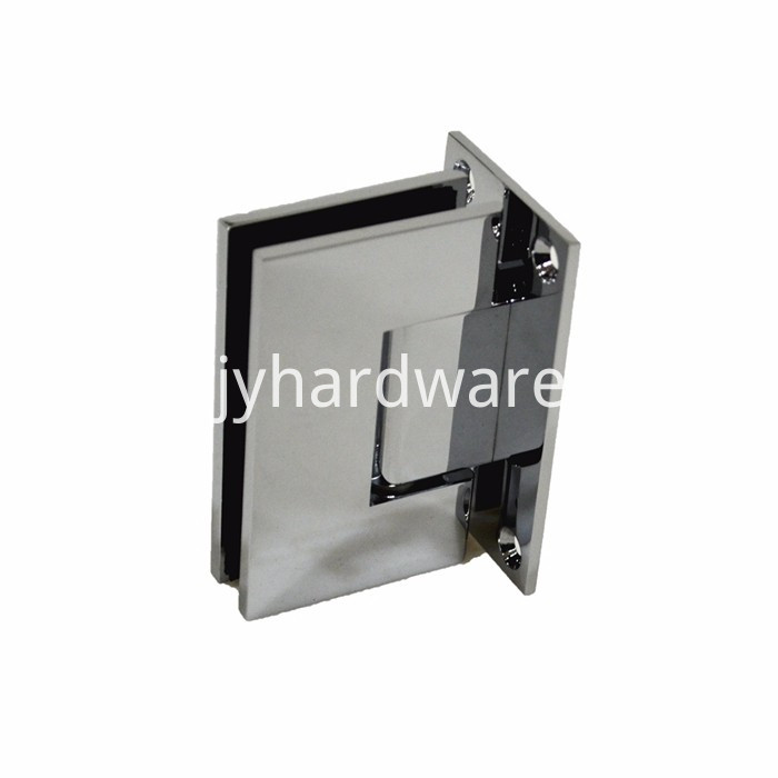 Heavy Duty Glass Doo Hinge