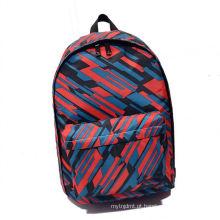Atualizado mochila escolar direto da fábrica china