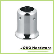 Conector AC001 de acessórios de banheiro em latão