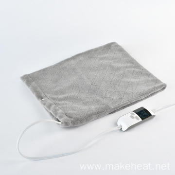 "UL Approved Moist/Dry Dual Heating Pad 12""X15"" Standard Regular Heating Pad for USA"