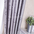 2019 Dimout Window Curtain Fabric