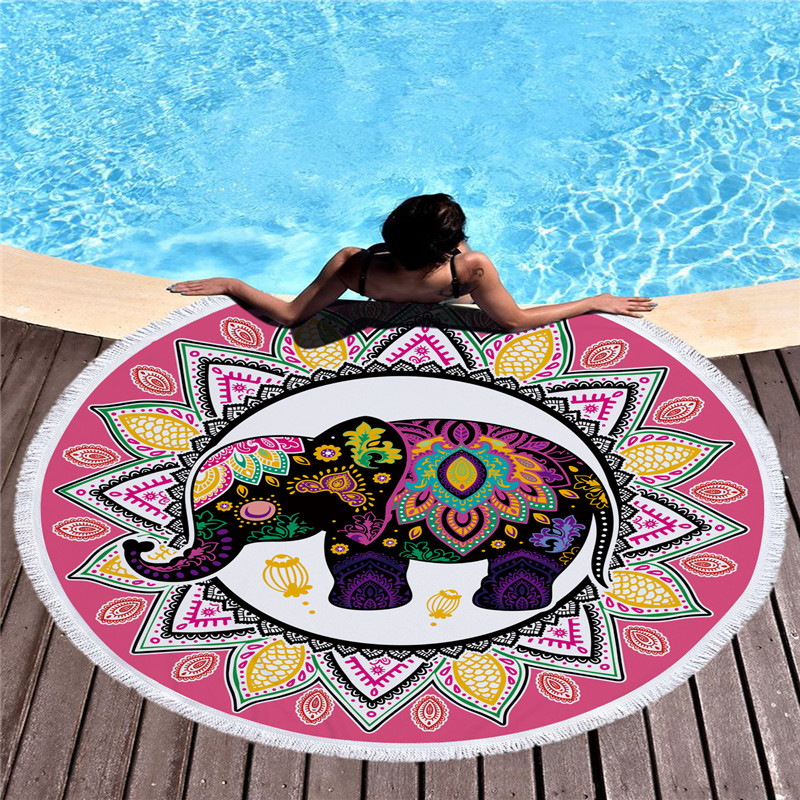 Cheap Wholesale Beach Towels