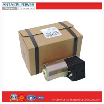 Válvula solenoide para motor diesel Deutz 01181663 (FL912 / 913)