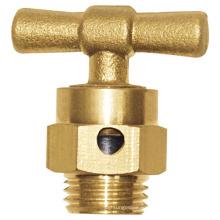 Латунный радиаторный клапан (a. 0171)