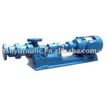 I-1B thick slurry screw pump