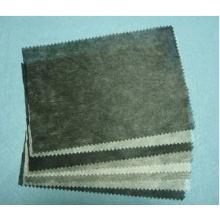 Nonwoven Double-DOT schmelzbares Interlining, Hot Melt Adhesive, angepasste Breite