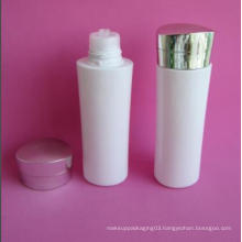 Pet Bottles with Aluminium Cap in 200ml