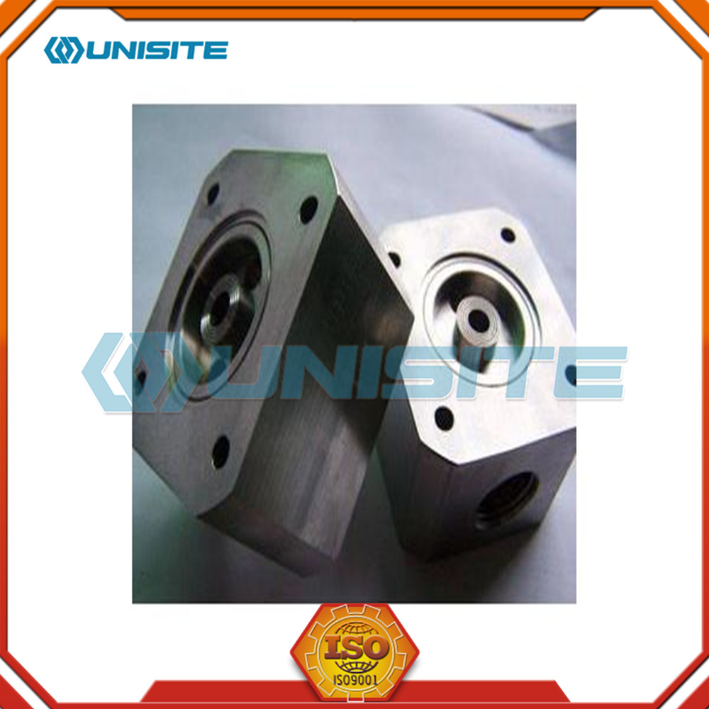 Cnc Aluminum Machined Part
