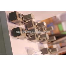 Servo-válvula D661 para máquina de rolos a frio Sistema hidráulico AGC