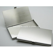 Fashion Metal Business Name Card Holder, Credit Card Holder