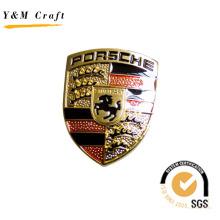 Promocional metal lapela pinos emblema para presente (q09130)