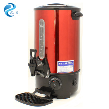 Latest 2017 Commercial Large Capacity Kettle 8L-35L Stainless Steel Electric Restaurant Hot Water Boiler Urn