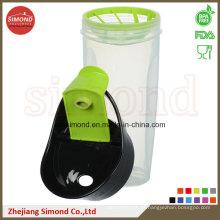 600ml Custom Smart Shaker Flasche mit Lager (SB6001)