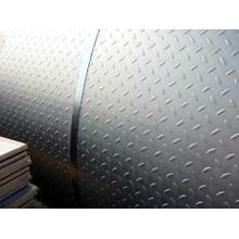 6101 Aluminium karierte Platte
