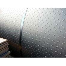 6101 placa de aluminio a cuadros