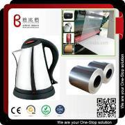 Speedbird pvc coat metal sheet for home appliances