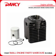 Wacker WM80 cut off saw engine cylinder kits