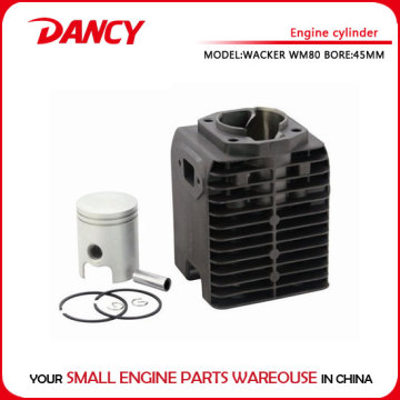 Wacker WM80 cut off saw engine cylinder kits