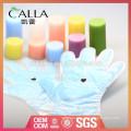 paraffin wax glove for nail art