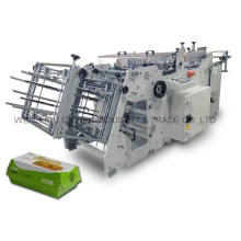 Machine for Make Boxes Cardboard