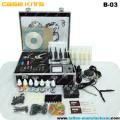 Tattoo Machine Complete Case Kits