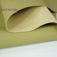 WINIW Best Quality PU Faux Vintage Leather Fabric For  Car Seat Cover Upholstery Material Supplier In China