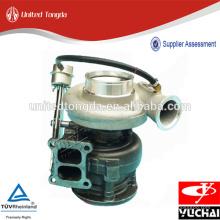 Turbocompressor Genuíno Yuchai para M6300-1118100-181-01